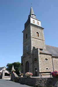 L'eglise de Saint Pôtan, Saint Pôtan.jpg