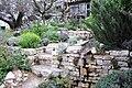 L'occitane garden.JPG