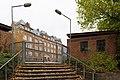 Læsssøesgades Skole set fra indgangen ved Søndre Ringgade.jpg