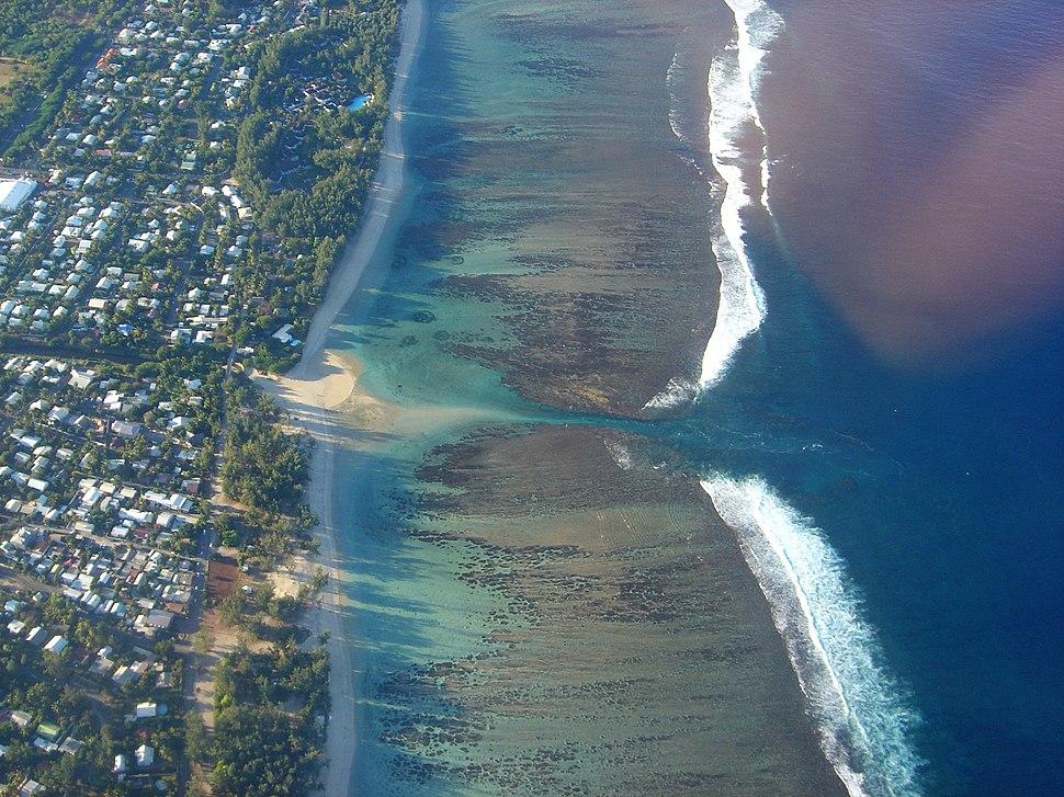 La Reunion lagoon dsc00240