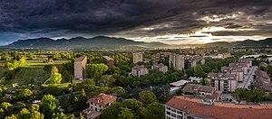 Terni - Landscape of Terni