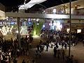 La espera es larga, Expozaragoza 2008, Zaragoza, España.JPG