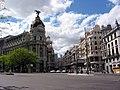La esquina más famosa Alcalá y Gran Vía (526894167).jpg