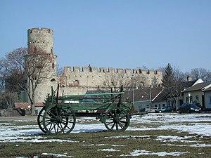 Laa an der Thaya - Laa Castle