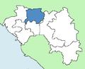 Labé Region Guinea locator.png