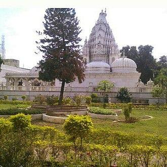 Jamui district - Lachhuar Jain Mandir