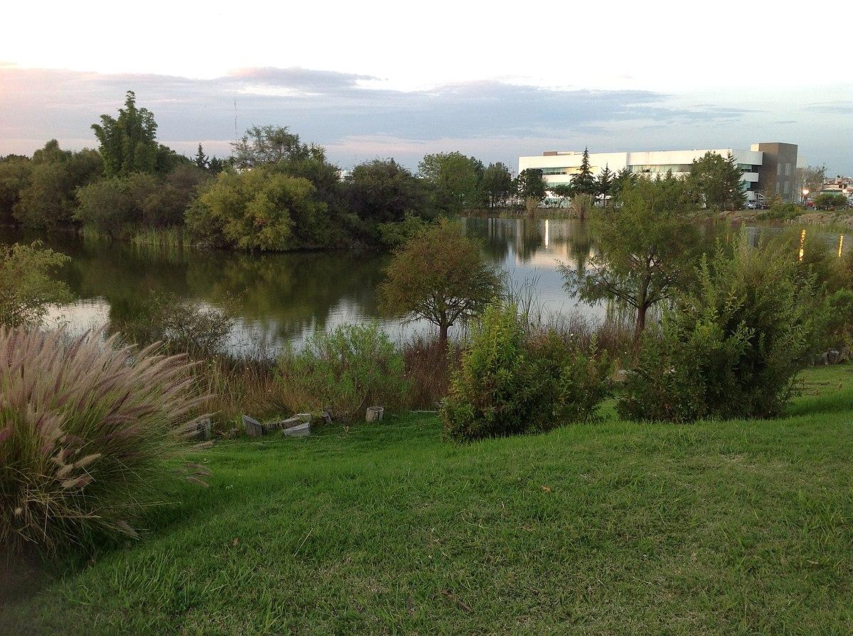 Ignacio rodr guez alconedo botanical garden wikidata for Caracteristicas de un jardin botanico