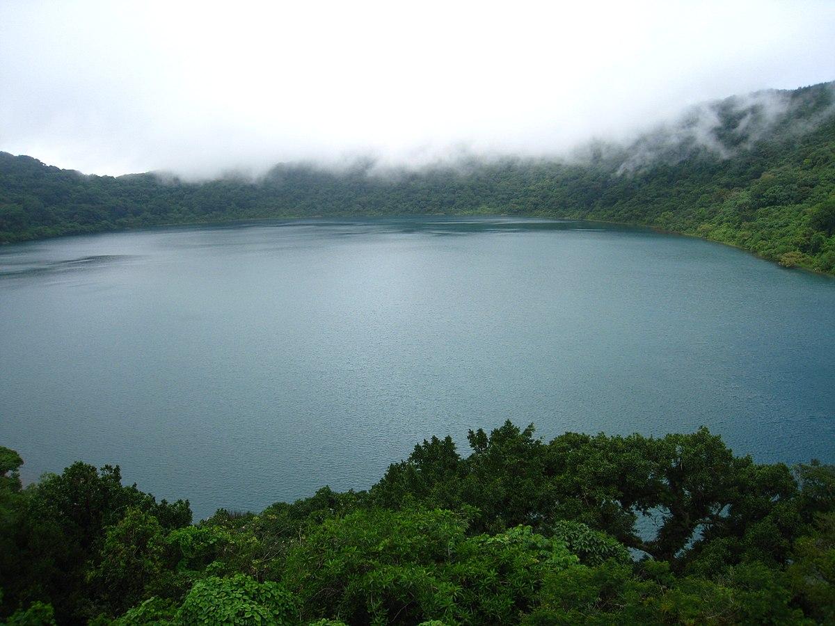 Lake Ipala - Wikipedia  Lake Ipala - Wi...