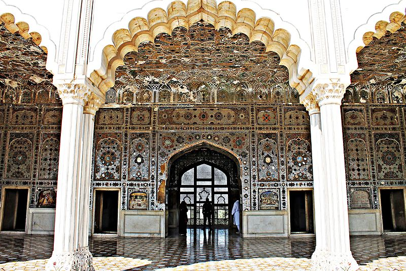 Lahore Fort . (17).JPG