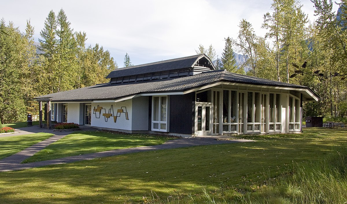Lake Mcdonald Lodge >> Lake McDonald Lodge Coffee Shop - Wikipedia