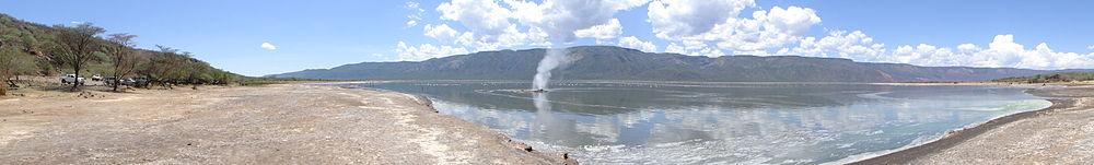 ボゴリア湖 - ボゴリア湖の概要 ...