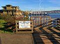 Lake Washington Rowing Club house and dock on Lake Union.jpg