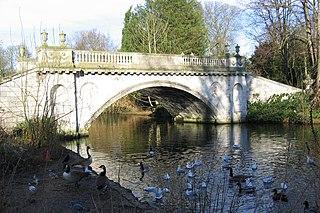 Stamford Brook