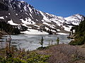 Lakes of the Clouds, Lake 1.JPG