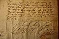 Lamoraal van Egmont, brief aan de heer van Ohain.jpg