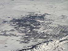 Lancaster California Wikipedia