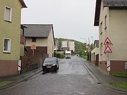 Landwehrweg in Buseck