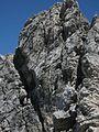 Lange Leiter, Mindelheimer Klettersteig - panoramio.jpg