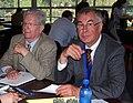 Langhoff in Baku 2006.jpg