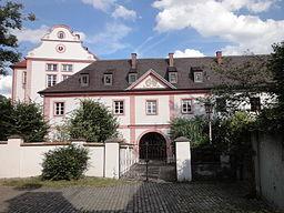 Langschloss Hainhofen