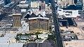 Las Vegas Strip Aerial September 2013 (cropped).jpg
