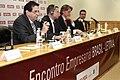 Latvijas - Brazīlijas biznesa forumā At the Latvian-Brazilian Business Forum (5928833267).jpg