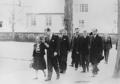 Laura Delano, Nelson Rockefeller, Adlai Stevenson, Ralph Bunche, and Robt Wagner-Eleanor Roosevelt Funeral.PNG