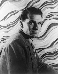 foto de Laurence Olivier Wikipedia