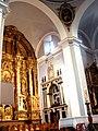 Lazkao - Monasterio de Santa Ana (MM Cistercienses) 15.jpg