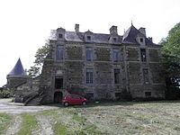 Le Lou-du-Lac (35) Château.JPG