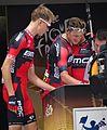 Le Touquet-Paris-Plage - Tour de France, étape 4, 8 juillet 2014, départ (B098).JPG