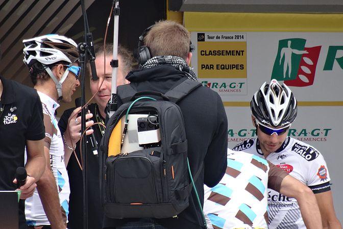 Le Touquet-Paris-Plage - Tour de France, étape 4, 8 juillet 2014, départ (B145).JPG