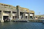 Le U-Boot-Bunker de la base sous-marine allemande de La Pallice (20).JPG