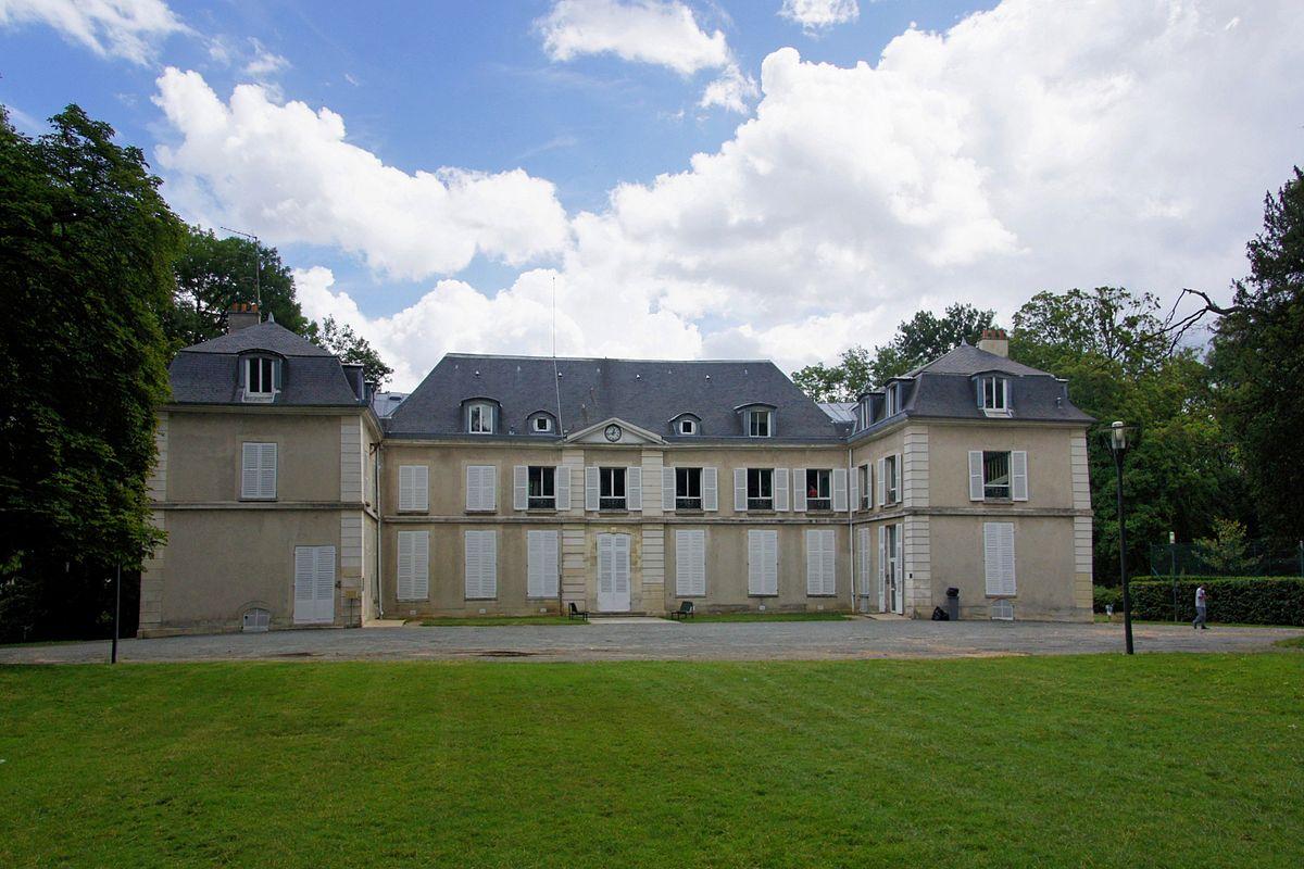 Cole georges m li s wikip dia for Maison du monde 57 avenue d italie