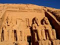 Le grand temple d'Abo simbel - panoramio.jpg