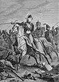Le maréchal Bessières menant une charge de sa cavalerie.jpg