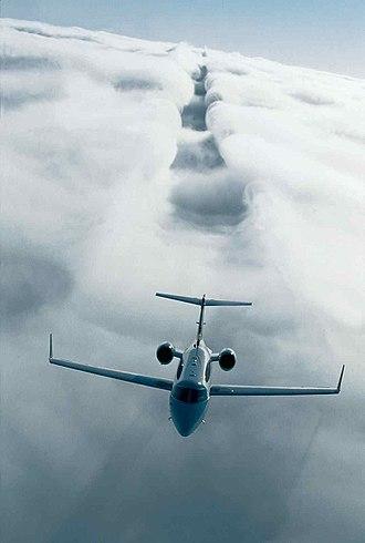 Learjet 45 - Irish Air Corps
