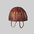 Leather Helmet with Auspicious Symbols MET DP124312.jpg