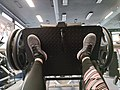 Leg press machine loaded with plates.jpg