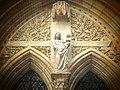 Legnica, Katedra Świętych Apostołów Piotra i Pawła w Legnicy kościół par. p.w. śś. Piotra i Pawła, ob. katedra 12.JPG