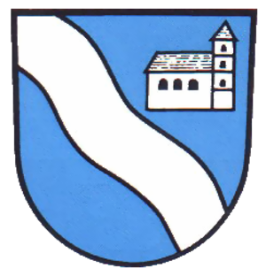 Leinzell - Image: Leinzell wappen