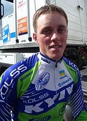 Andriy Kulyk