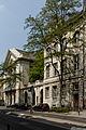 Lessing-Gymnasium in Duesseldorf-Oberbilk, von Suedosten.jpg