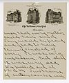Letter, Clifton Cates to Mother and Sister, 19 January 1918 (page 3 of 7) (19079046800).jpg