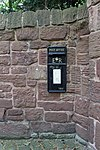 Letter box at Windle Hill, Wirral.jpg