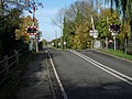 Level crossing - geograph.org.uk - 1039367.jpg