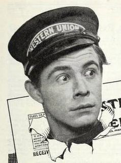 Lewis Sargent American actor