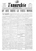 Libertad - Un souhait, paru dans L'Anarchie, 27 décembre 1906.djvu