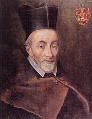 Libert Froidmont - Image: Libertus Fromundus