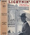 Lightnin' by Frank Bacon. After the play of the same name. Grosset and Dunlap (1920).jpg